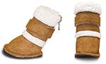Hugs Pet Products Pugzshoes - Medium Pugz Boots