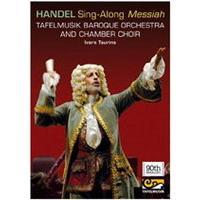 Handel: Sing-Along Messiah (Music CD)