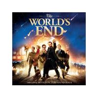 Various Artists - The World's End (Music CD)