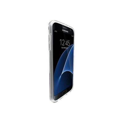 Trident Case Kr-ssgxs7-cldul Krios Dual Case For Samsung Galaxy S7 - Clear