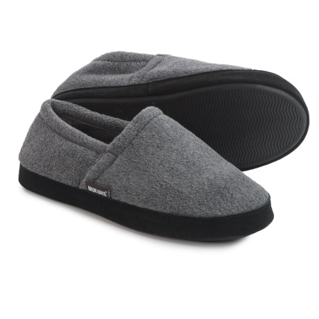Fleece Slippers (for Men)
