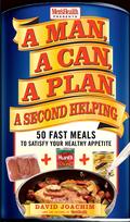 A Man, A Can, A Plan, A Second Helping