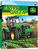 John Deere: Drive Green - PC