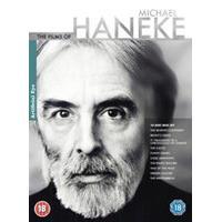 The Films of Michael Haneke (10 discs)