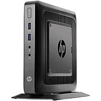 Hp T520 Thin Client - Amd G-series Gx-212jc Dual-core (2 Core) 1.20 Ghz - 4 Gb Ram Ddr3l Sdram - 8 Gb Ssd - Amd Radeon Hd Graphics - Gigabit Ethernet - Hp Thinpro - Displayport - Vga - Network (rj-45) - 6 Total Usb Port(s) - 4 Usb 2.0 Port(s) - 2 Usb 3.0 G9f04aa