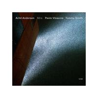 Paolo Vinaccia & Tommy Smith Arild Andersen - Mira (Music CD)
