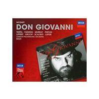 Mozart: Don Giovanni (Music CD)