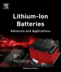 Lithium-Ion Batteries features an in-depth description of different lithium-ion applications, including important features such as safety and reliability