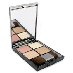 Face Color Palette - #103 (1x Cheek Color 1x Hightlight Color 1x Shading Color 1x Perfecting Color 1x Applicator) - 7.2g