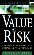 Since its original publication, Value at Risk has become the industry standard in risk management