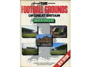 The Football Grounds of Britain Binding: Hardback Publisher: HarperCollins Publishers Publish Date: 1987-04-06 Pages: 368 Weight: 1.98 ISBN-13: 9780002182492 ISBN-10: 0002182491