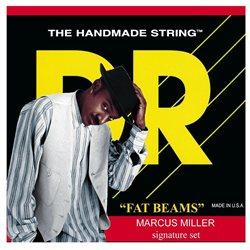 DR Strings Marcus Miller Fat Beams Medium 6-String Bass Strings