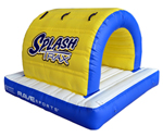 Rave Sports 02479 Splash Trax Tunnel