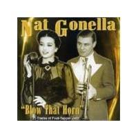 Nat Gonella - Blow That Horn