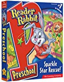 Reader Rabbit Preschool Sparkle Star Rescue