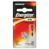 Energizer® Mercury-Free Watch/Electronic