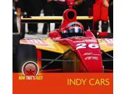 Indy Cars Now That's Fast! 1