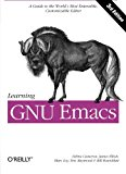 GNU Emacs is the most popular and widespread of the Emacs family of editors