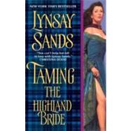 Taming Highland Bride
