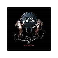 Black Sabbath - Reunion (Music CD)