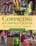 Coppicing is an ancient method of enhancing woodland biodiversity