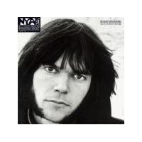 Neil Young - Sugar Mountain: CD DVD (Music CD)