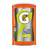 Gatorade Thirst Quencher Powder, Lemon Lime, 76.5oz