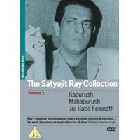 Satyajit Ray Collection Vol.2
