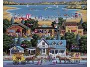 500 Piece Bear Lake Puzzle