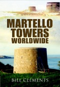 Martello Towers Worldwide follows the history of the Martello tower from the construction of the early towers built to protect the Mediterranean shores of Spain and Italy right up to the final towers built in the United Kingdom during the First World War.The book is illustrated with a large number of contemporary and historic photographs, drawings and plans, a very large number of which were not included in the earlier Towers of Strength