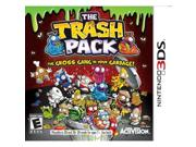 Trash Packs 3ds