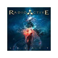 Radioactive - Legacy (Music CD)