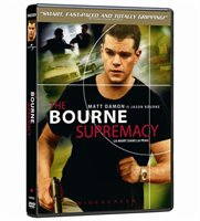 Bourne Supremacy, The (ws)