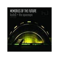 Kode9 And The Spaceape - Memories Of The Future (Music CD)