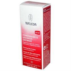 Weleda 0622225 Firming Day Cream Pomegranate - 1 fl oz