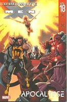 Ultimate X-men - Volume 18: Apocalypse
