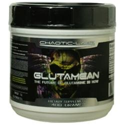 Glutamean Glutamine 400 grams