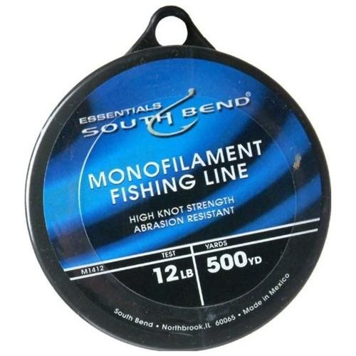 MAURICE SPORTING GOODS #M1412 12LB Monofilament Line