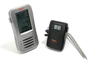 Dual-probe Wireless Bbq Thermometer