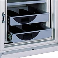 Fireking Cs12cd Storage Media Drawer