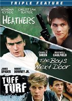 Triple Feature-heathers/boys Next/tuff