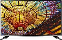 Lg 58uh6300 58-inch 4k Ultra Hd Led Smart Tv - 3840 X 2160 - Trumotion 120 Hz - Hdr Pro - Webos 3.0 - Magic Remote - Wi-fi - Hdmi