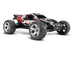 1/10 2WD Nitro Jato 3.3 Truck RTR with 2.4 GHz radio