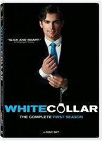 White Collar S1 (ws)