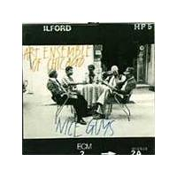 Art Ensemble Of Chicago - Nice Guys (Music CD)