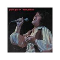 Cliff Richard - Japan Tour 1974 (Music CD)