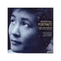 Jeniffer Koh - Portraits