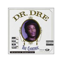 Dr. Dre - Chronic, The [PA] (Music CD)