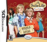The Suite Life of Zack & Cody: Circle of Spies - Nintendo DS