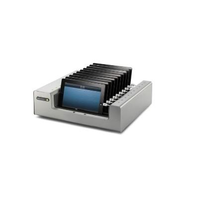 Bretford Manufacturing Hb717bg1 Powersync Tray 10 For Ipad And Ipad Mini (lightning)